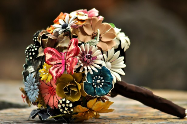 Jewellery Brooch Wedding Bouquet