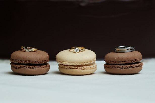 Rings and Macaroons