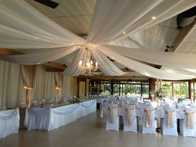 Rustic wedding venues in perth carilley estate junglespirit Image collections
