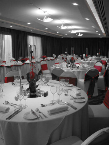 Wedding Rydges Perth