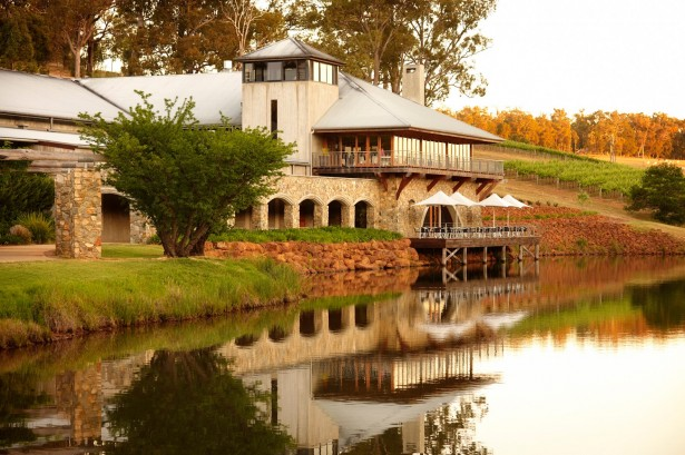 Millbrook Winery Wedding Open Day