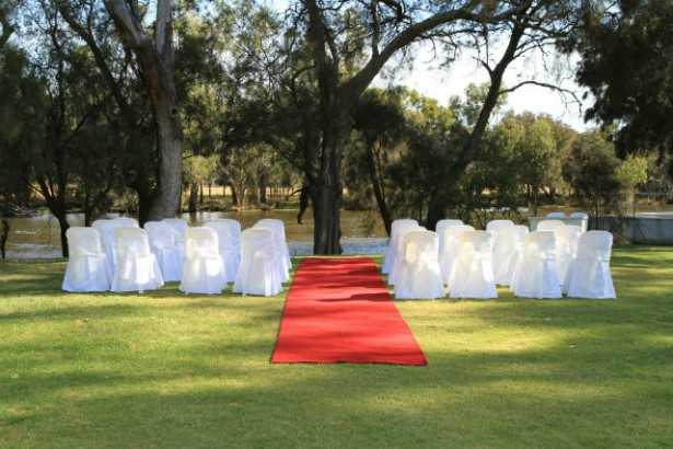 Mulberry on Swan Garden Wedding Venues Perth