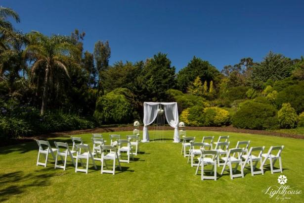 Munja Gardens Wedding
