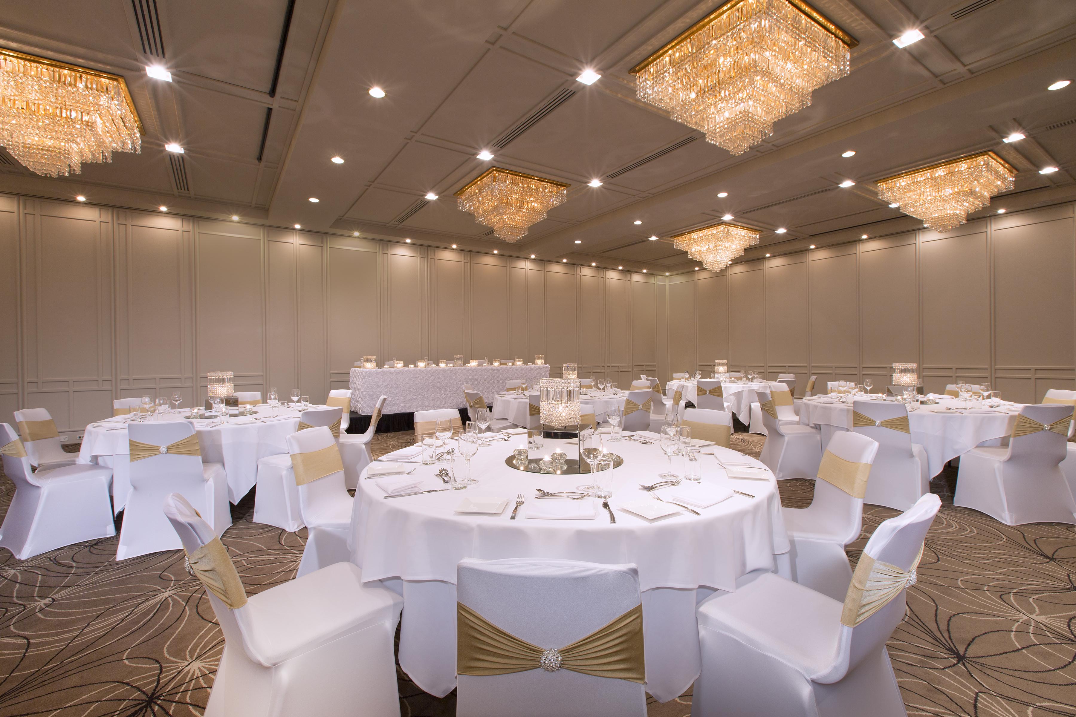 Wedding date in Perth