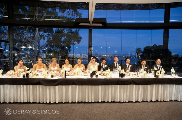 Reception Venues Perth