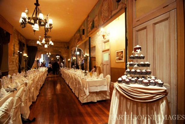 Weddings Villa Pourzand