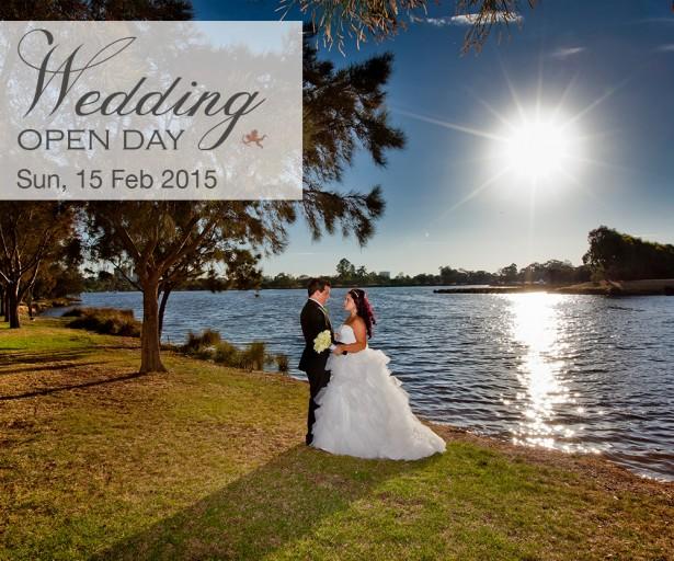 Assured Wedding Open Day