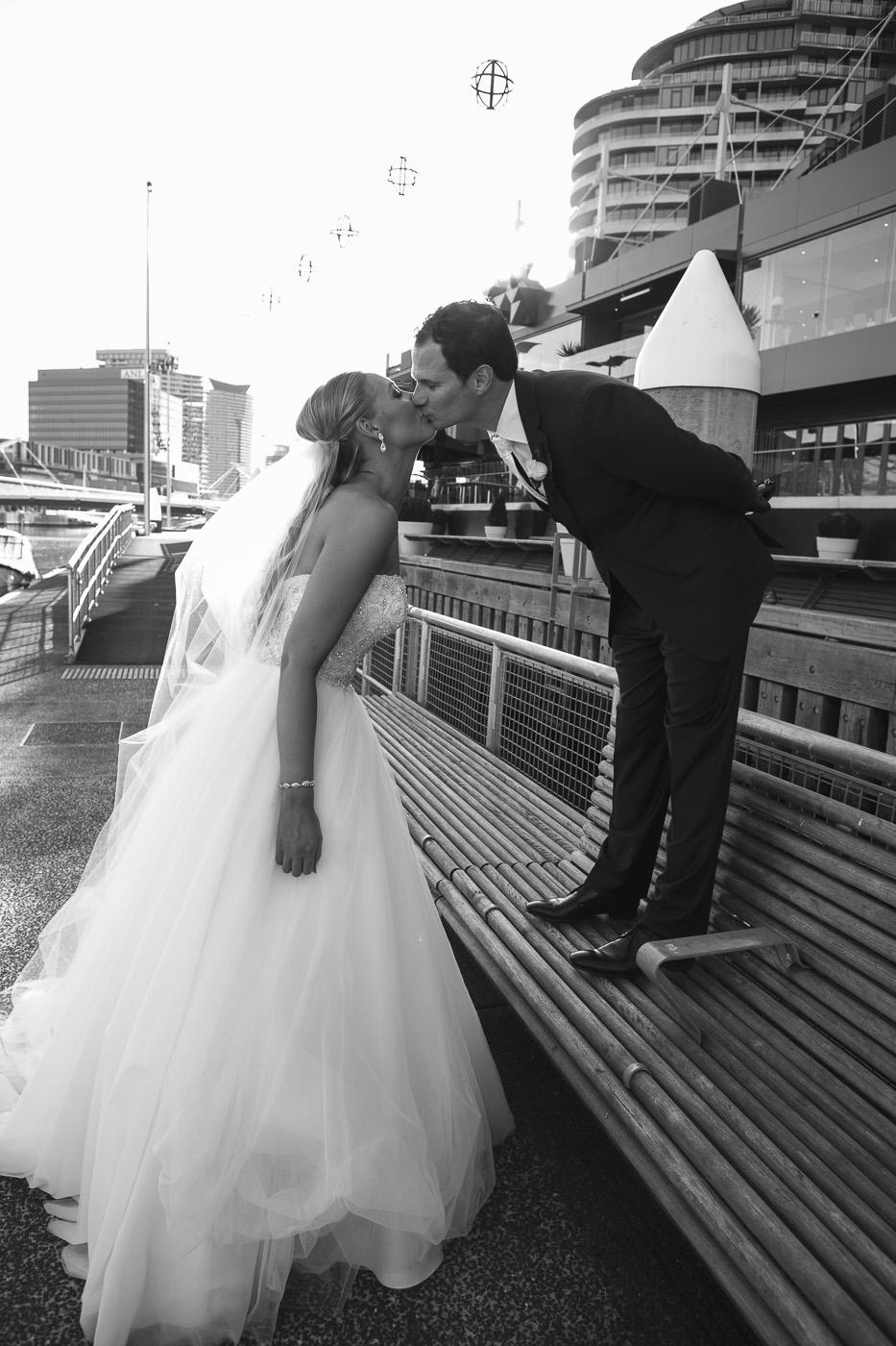 Wedding date cast in Melbourne