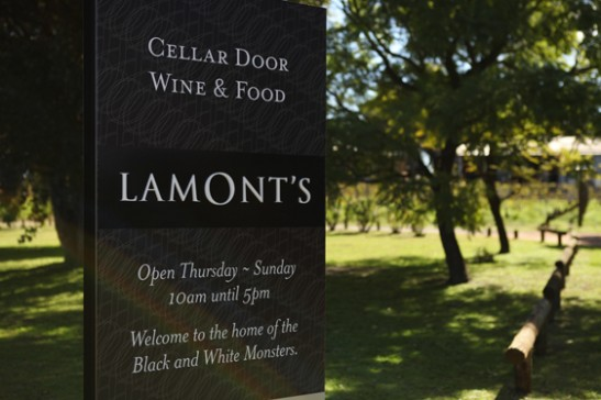 Lamont's Swan Valley 1