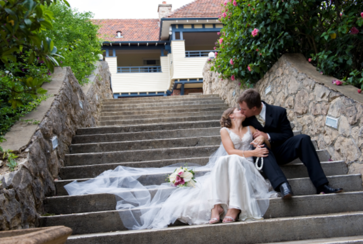 Caves House Hotel Yallingup - Yallingup Wedding Venues - Our