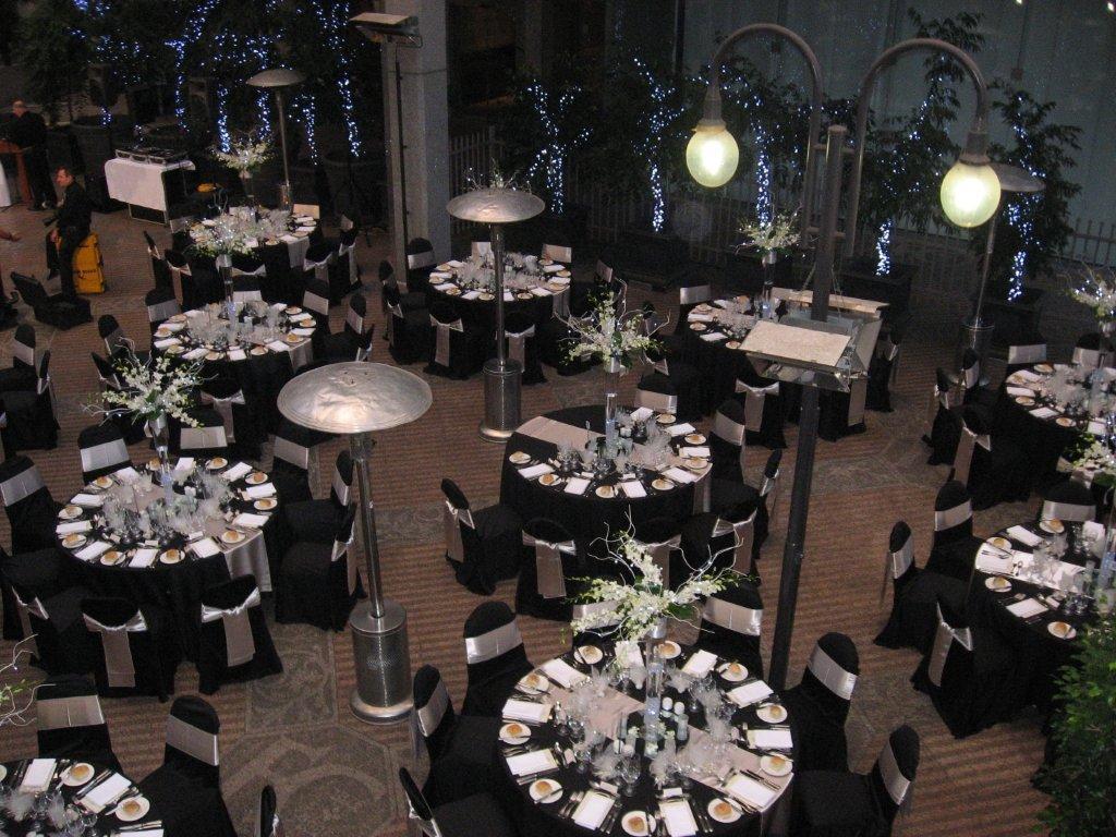 The Forrest Centre Reception Centre - Perth Wedding Venues ...