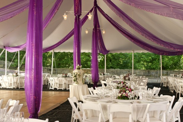 How to choose a wedding reception venue