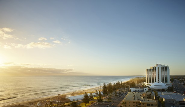 Rendezvous Grand Hotel Perth